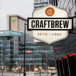 CraftBrew Sign